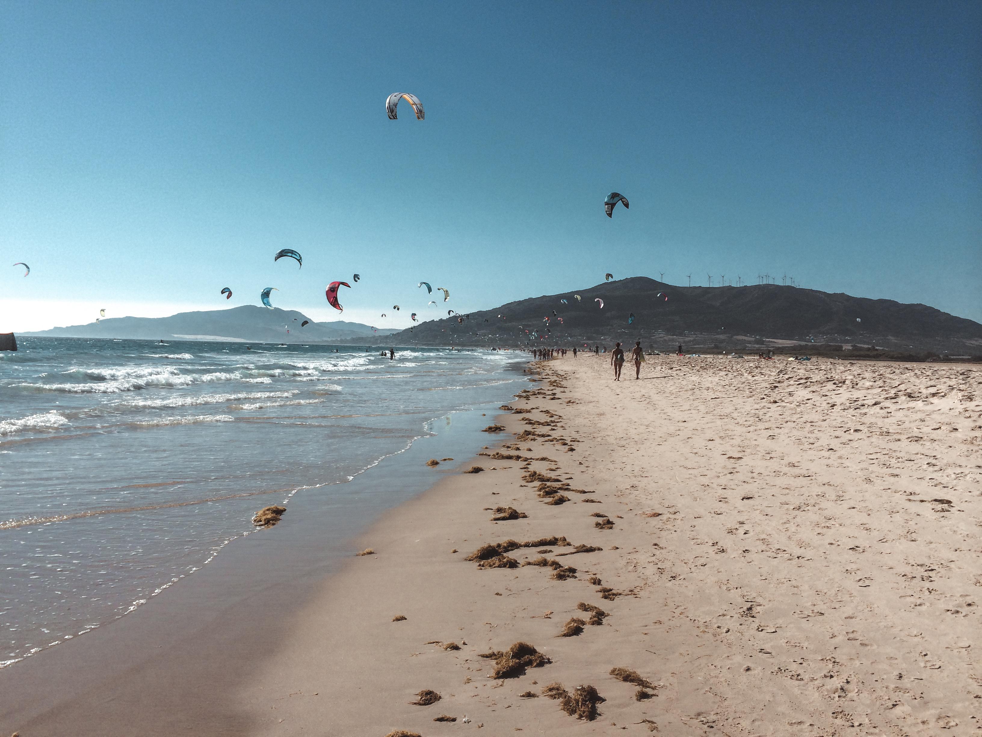 andalucia tour tariffa surf
