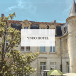 yndo hotel bordeaux few days in