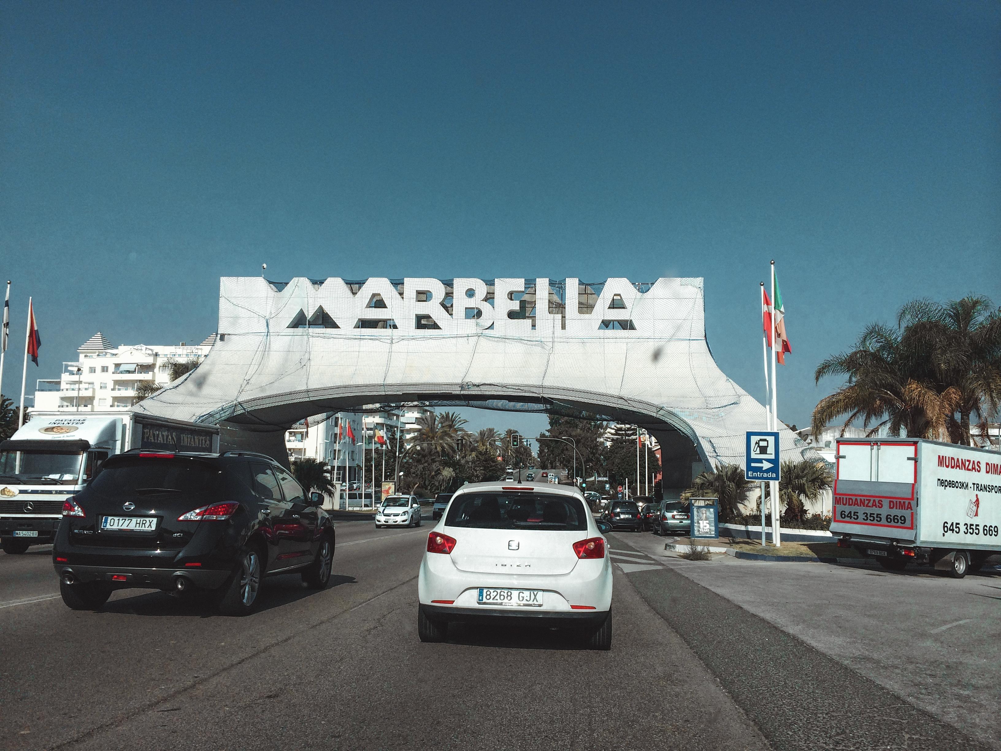 andalucia marbella