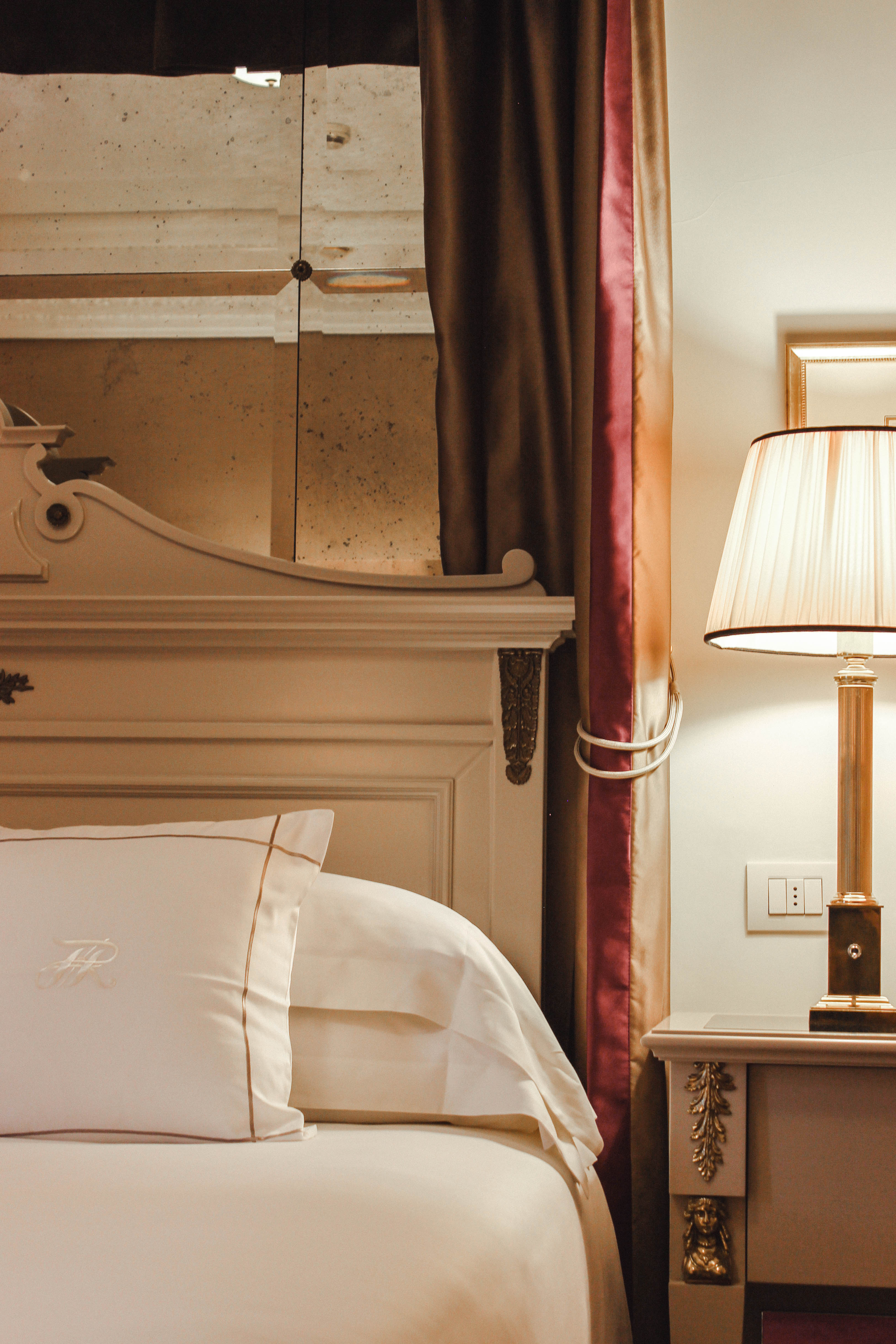 hotel regency Firenze few days in