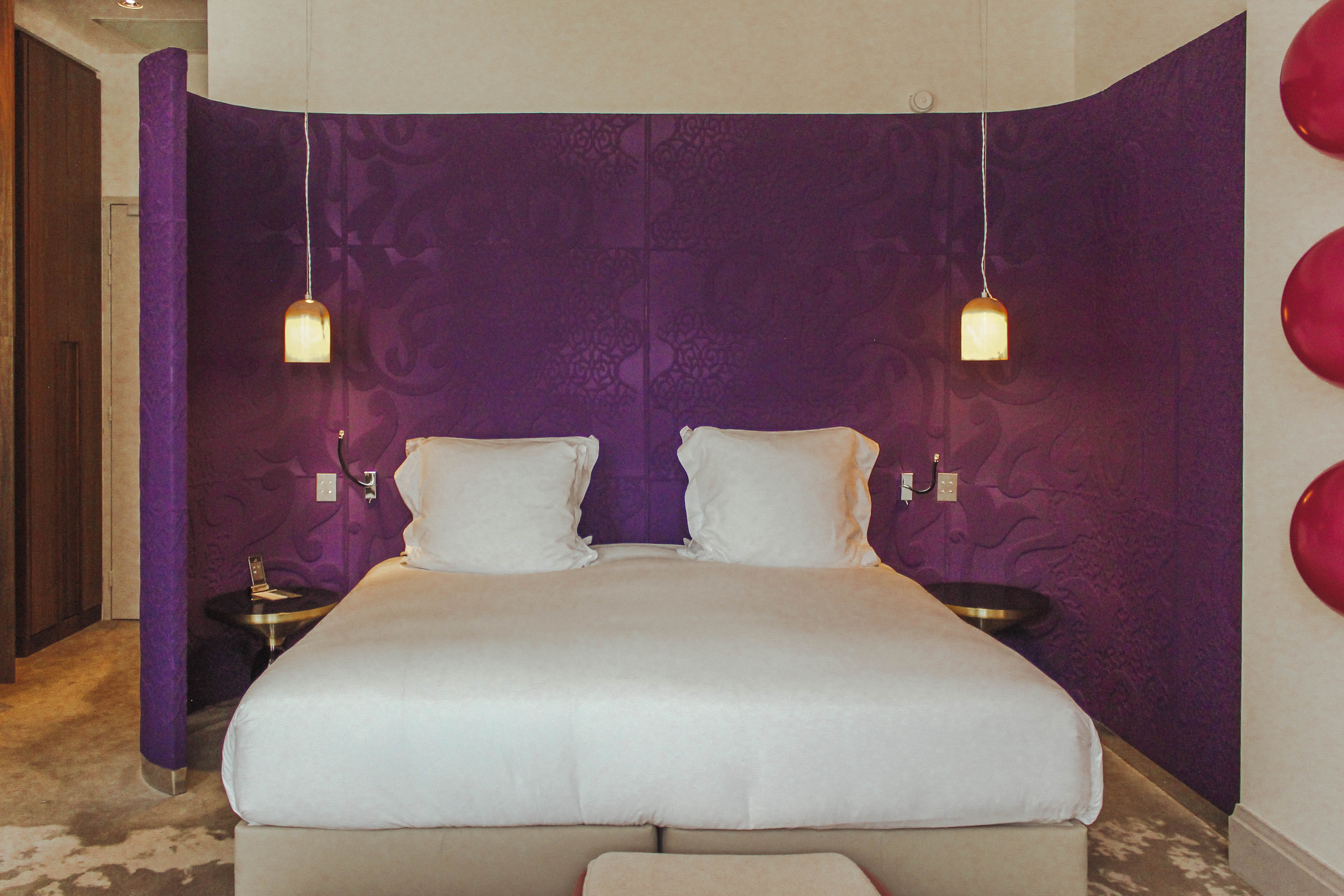 yndo hotel bordeaux few days in